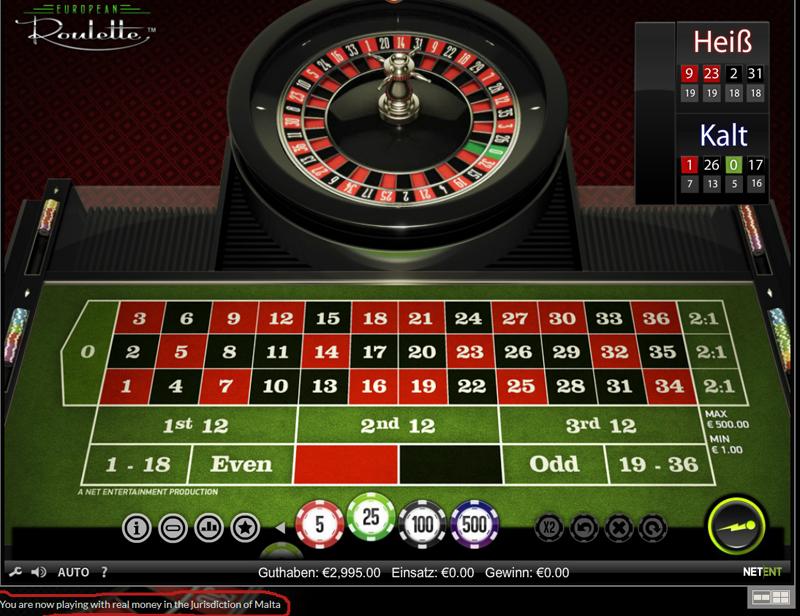 Casino r 500