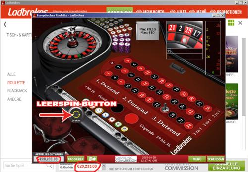 Glucksspiel Online Spielen