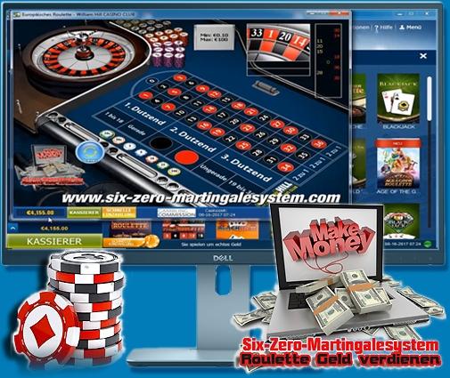 Geld Verdienen Online Casino