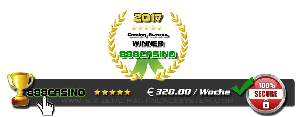 perfektes roulette system im 888casino