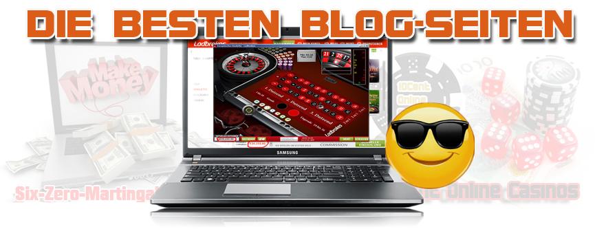 besten blogseiten für roulette