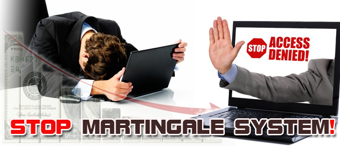 roulette martingale strategie stop
